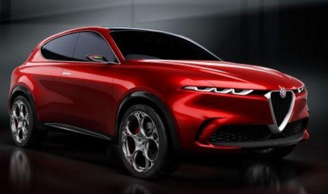 Бъдещите модели на Alfa Romeo ще са с колкото се може по-малко екрани