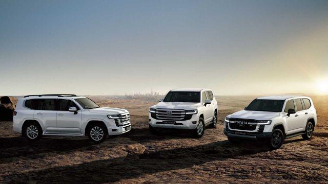 Toyota спира производството на новия Land Cruiser. За нов всъдеход ще се чака... четири години