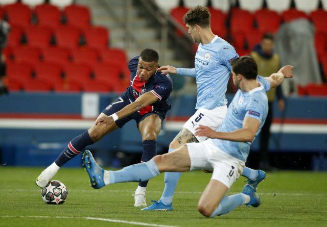 Ман Сити мечтае за финал в ШЛ след обрат срещу ПСЖ
