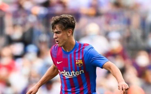 Луис Енрике повика 17-годишен в националния отбор на Испания - 2