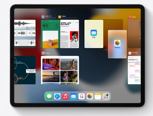 Новият iOS 15 ще бъде достъпен от 20 септември