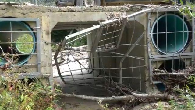 МВР показа дупките в оградата по границата