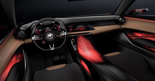 Потвърдено: Хибридният SUV на Alfa Romeo пристига през 2022 година
