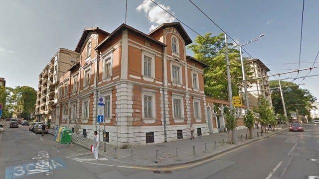 Трайчо Трайков внесе яснота за сградата на старото иранско посолство