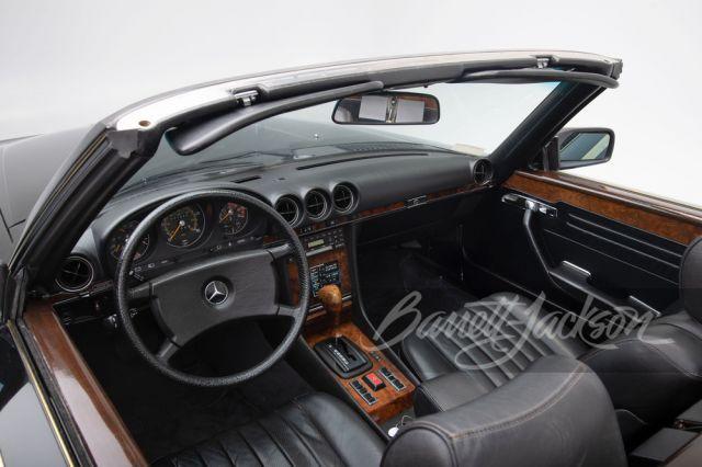 Най-странният Mercedes в историята, изложен на търг