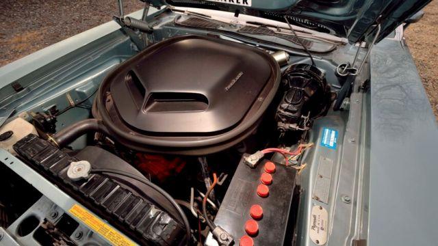 Тази 50-годишна американска кола се продава на цената на две нови Bugatti-та