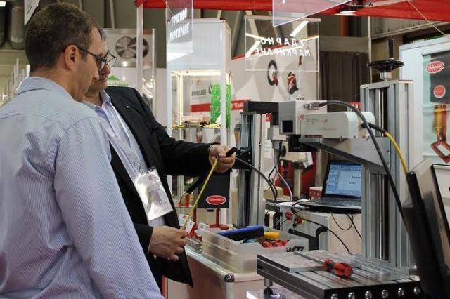 Периодът 14-17 септември - ключов за сектора на машините и технологиите в металообработката