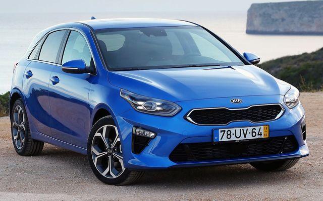 Най-изгодните, за препродажба след четири години, нови автомобили