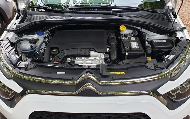 Тествахме обновения Citroen C3 - един от най-евтините автомобили на нашия пазар