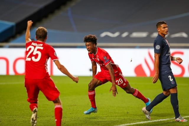 Шампионска лига е за Байерн Мюнхен! (СНИМКИ+ВИДЕО)