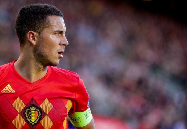 Топ 5 на най-привлекателните футболисти на UEFA EURO 2020