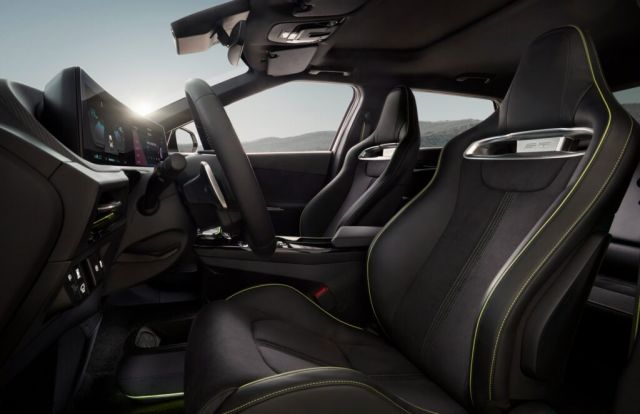 Новата електрическа Kia изненада с ускорение, като на Tesla и Porsche