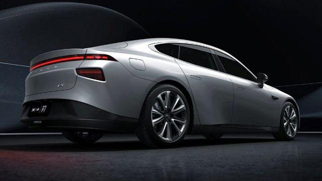 Като Tesla Model S, но на половин цена