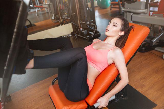 5-те най-добри упражнения за изваяни и секси бедра
