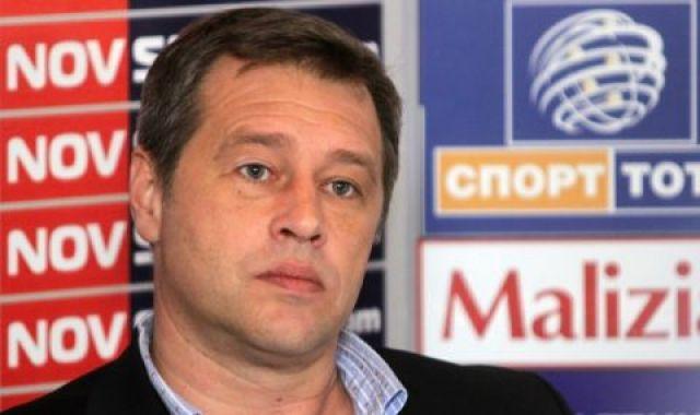 Левски се спря на нов изпълнителен директор
