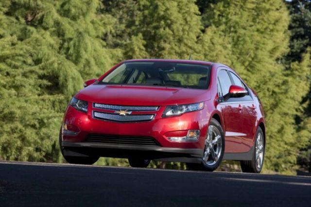 Най-добрите употребявани автомобили с нови технологии