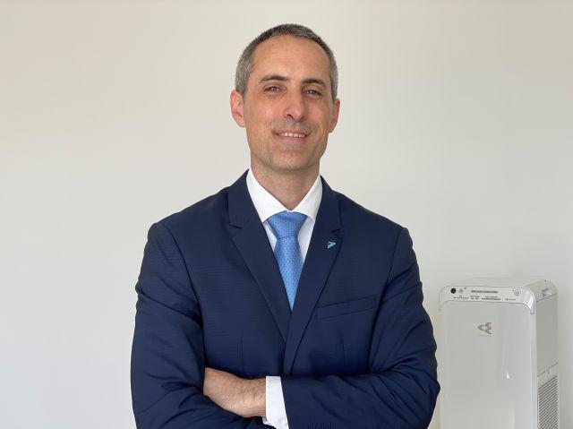 Институтът Пастьор де Лил оцени ефективността на въздухопречиствателите на Daikin срещу респираторни вируси
