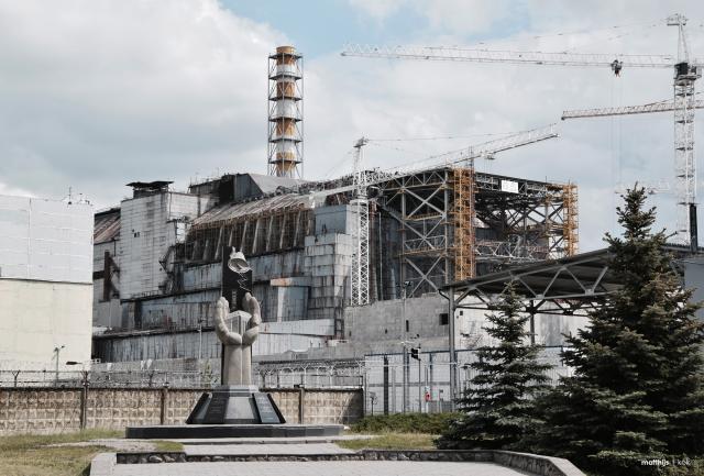 """Адът в Чернобил! 34 години от трагедията в АЕЦ """"Ленин"""""""