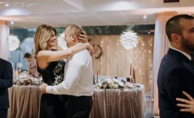 Тайната сватба на Румен Радев и Деси