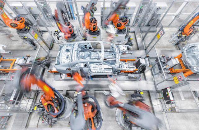 Кризата с чипове в автомобилна индустрия е към своя край?