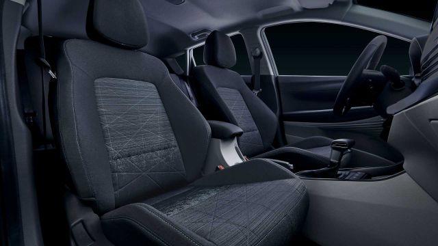 Hyundai показа нов кросоувър