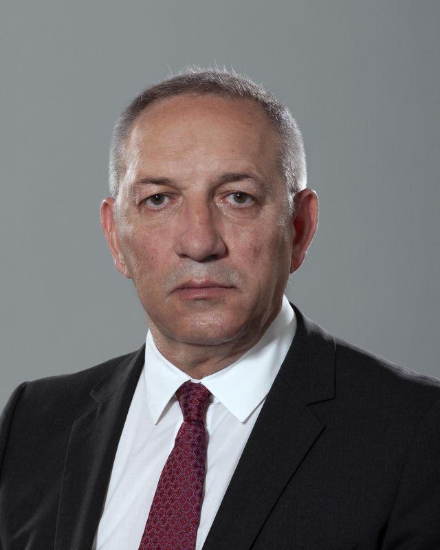 Румен Радев обяви служебния кабинет (СНИМКИ)
