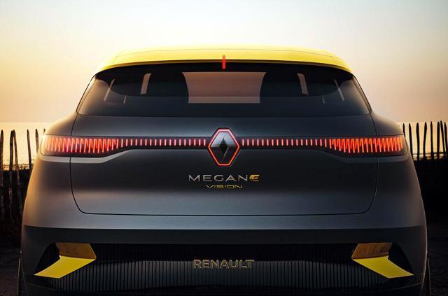 Renault показа конкурент на Volkswagen ID.3