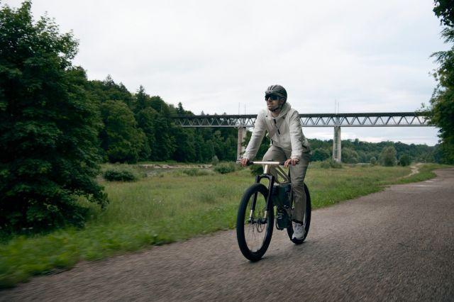 BMW показа велосипед с максимална скорост от 60км/ч