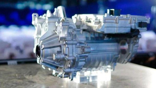 Дори VAG няма такава: Great Wall пусна иновативна деветстепенна роботизирана трансмисия