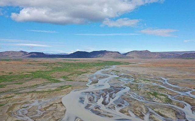 Преди 3 милиарда години климатът на Марс бил като този в съвременна Исландия