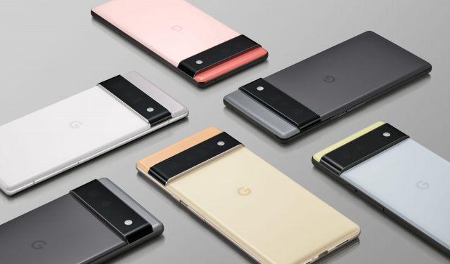 Сгъваемият смартфон на Google ще бъде представен тази година?