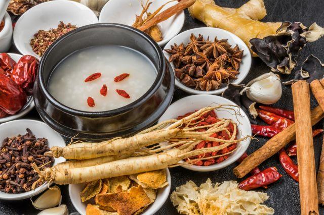Какво да ядем през зимата според китайската медицина