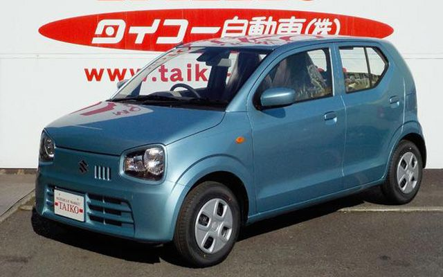 Най-икономичните японски автомобили
