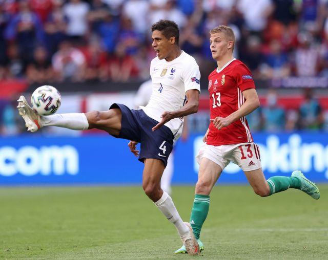 UEFA EURO 2020: Унгарците спряха Франция в Будапеща