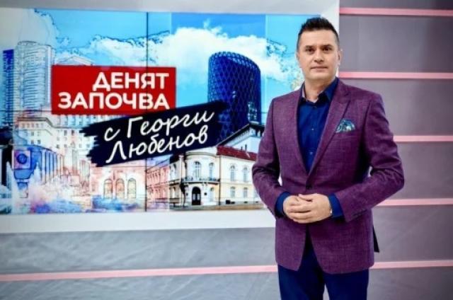 Аделина Радева с извънредна новина за болния от COVID-19 Георги Любенов