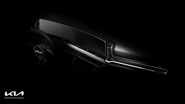КIA показа екстериора и интериора на новия Sportage