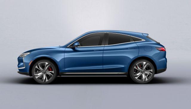 Huawei иска да разработи автономна автомобилна технология до 2025 година