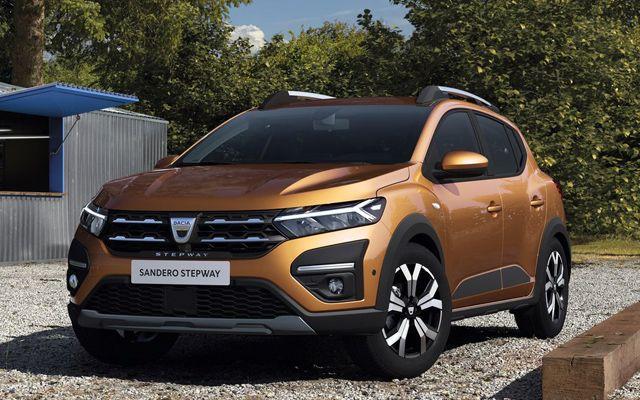 Докъде стигна марката Dacia!