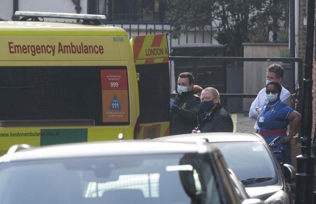 Принц Филип бе преместен в друга болница