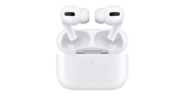 Новите безжични слушалки на Apple ще бъдат представени през септември