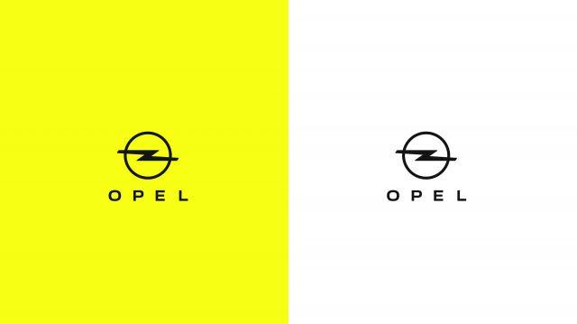 Новата емблема на Opel