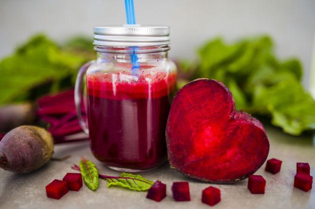 Български зеленчук стабилизира кръвното