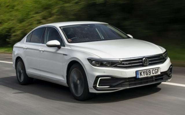 Volkswagen постепенно се сбогува с Polo, Golf и Passat (но не навсякъде)