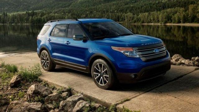 Мащабно отзоваване на Ford-ове по целия свят