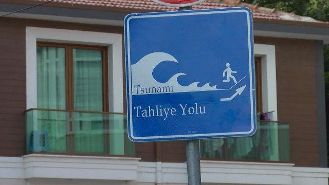 В Истанбул очакват цунами