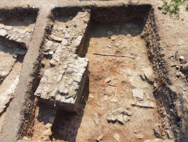 Разкриха жилище от XIII век у нас