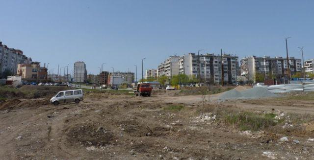 Новото бижу на Бургас (СНИМКИ)