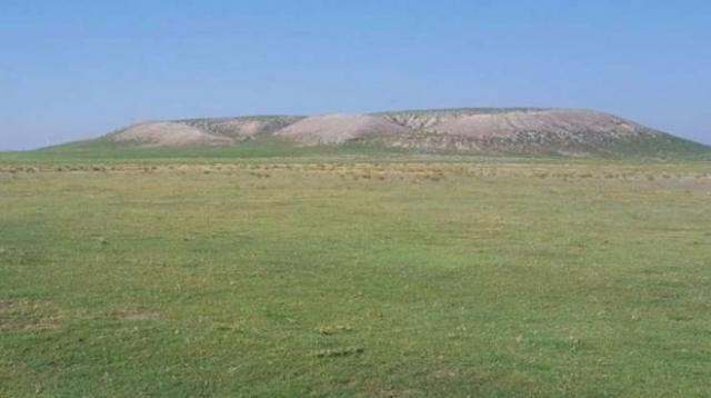 Археолози откриха изгубено древно царство в Турция (СНИМКИ)