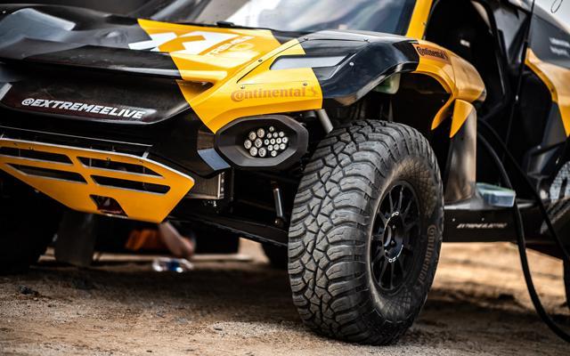 Какво ще представлява най-екстремното автомобилно състезание, организирано някога