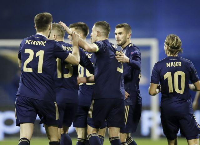 Голямата сензация в Лига Европа е факт: Динамо Загреб би шута на Тотнъм и Моуриньо
